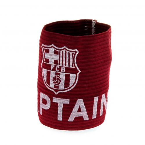 F.C. Barcelona Captains Arm Band CL