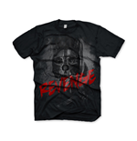 DISHONORED Corvo: Revenge Large T-Shirt, Black