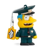 "The Simpsons Memory Stick ""Chief Wiggum"" 8GB"