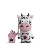 "Tribe Memory Stick ""Lucrezia the Cow"""