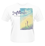 Genesis T-shirt We CAN'T Dance