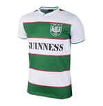 Cork City FC 1984 Short Sleeve Retro Shirt 100% polyester