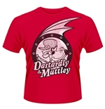 HANNA-BARBERA (dastardly & MUTTLEY) T-shirt