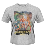 Sega T-shirt Golden Axe