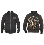 Rush Jacket Metallic Starman