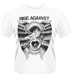 Rise Against T-shirt Talons