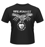 Rise Against T-shirt Patriot