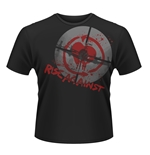 Rise Against T-shirt Locked On