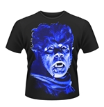 Plan 9 - The Wolfman T-shirt