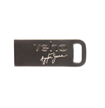 Ayrton Senna Signature Collection 8GB Designer Memory drive with Collector's Pin Badge