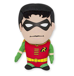 BATMAN Red And Green Robin Plush Doll