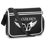 Black Veil Brides Bag Rebel Logo