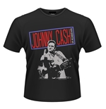 Johnny Cash T-shirt San Quentin 69