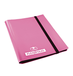 Ultimate Guard 9-Pocket FlexXfolio Pink