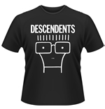 Descendents T-shirt Milo