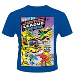 Dc Originals T-shirt Justice League Of America