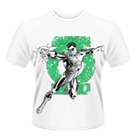 Dc Originals T-shirt Green Lantern Punch