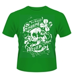 Flogging Molly T-shirt Vintage Irish