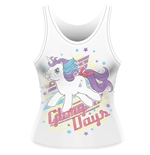 My Little Pony Tank Top Glory Days