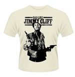 Jimmy Cliff T-shirt Guns