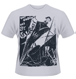 Plan 9 - Dr Caligari T-shirt DR. Caligari