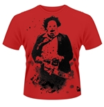Plan 9 - The Texas Chainsaw Massacre T-shirt The Texas Chainsaw Massacre - Leatherface 2