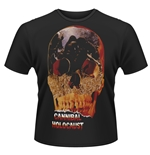 Plan 9 - Cannibal Holocaust T-shirt