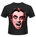 Plan 9 - Count YORGA, Vampire T-shirt