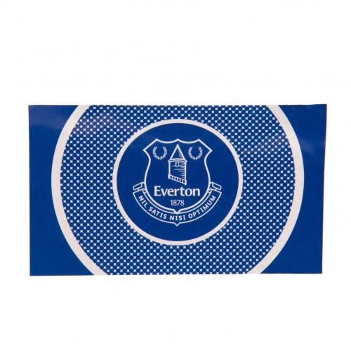 Everton F.C. Flag BE