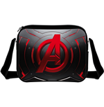 The Avengers Shoulder Bag Avengers Logo