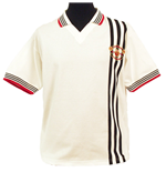 MANCHESTER UTD 1978 AWAY Retro Football Shirts