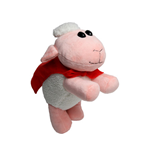 WORMS Super Sheep Plush Toy With Soundchip