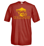 Giallorossi Supporter T-shirt
