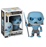 Game of Thrones POP! Vinyl Bobble-Head White Walker 10 cm