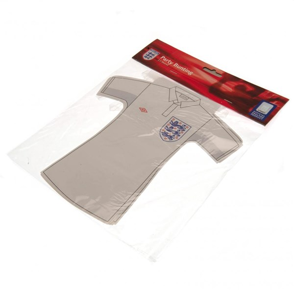 England F.A. Party Buntin