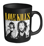 Kill Brand Mug Love Kills