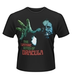 Plan 9 - The Satanic Rites Of Dracula T-shirt