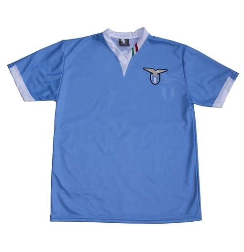 lazio supercoppa adult match jersey
