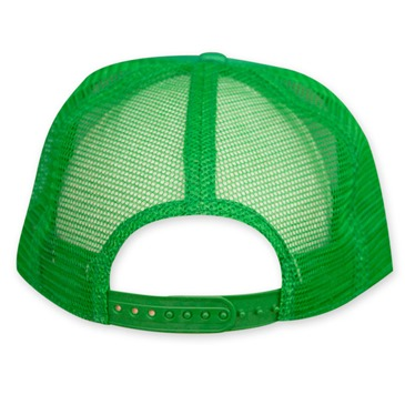 633b04b80 Zelda Logo Green Trucker Hat