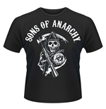 Sons of Anarchy Classic T-shirt