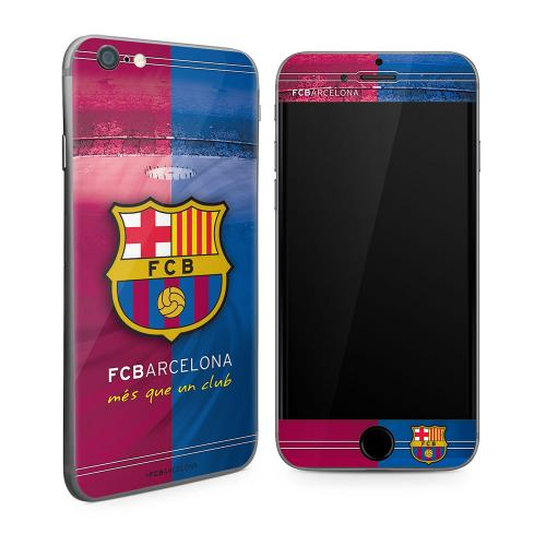F.C. Barcelona iPhone 6 Skin