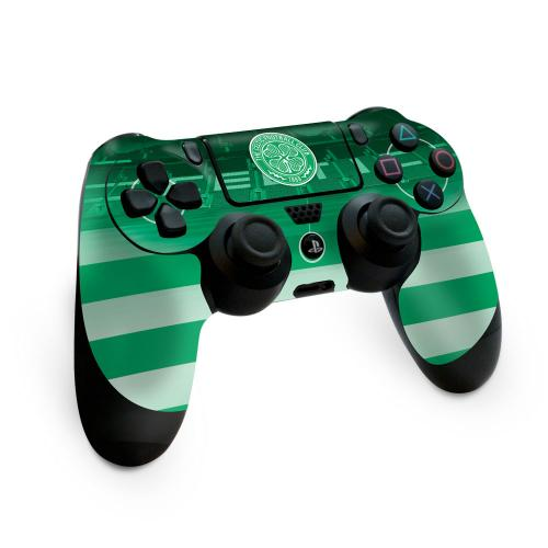 Celtic F.C. PS4 Controller Skin