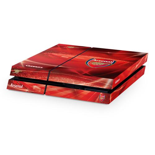 Arsenal F.C. PS4 Skin