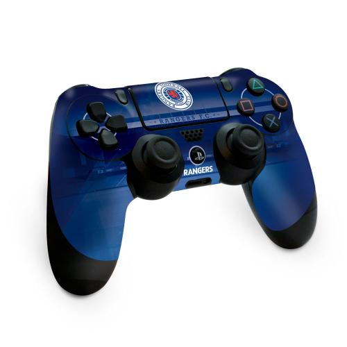 Rangers F.C. PS4 Controller Skin