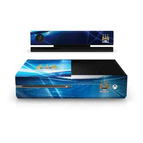 Manchester City F.C. Xbox One Skin