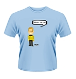 Star Trek T-shirt Kirk Talking Trexel