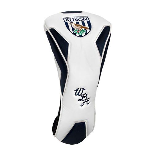 West Bromich Albion F.C. Headcover Executive (Driver)
