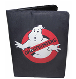 Ghostbusters iPad cover