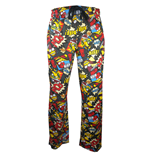 The Simpsons 'Biff Pow' Loungepants
