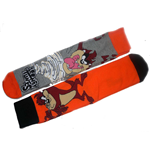 Taz (2 pack) mens socks